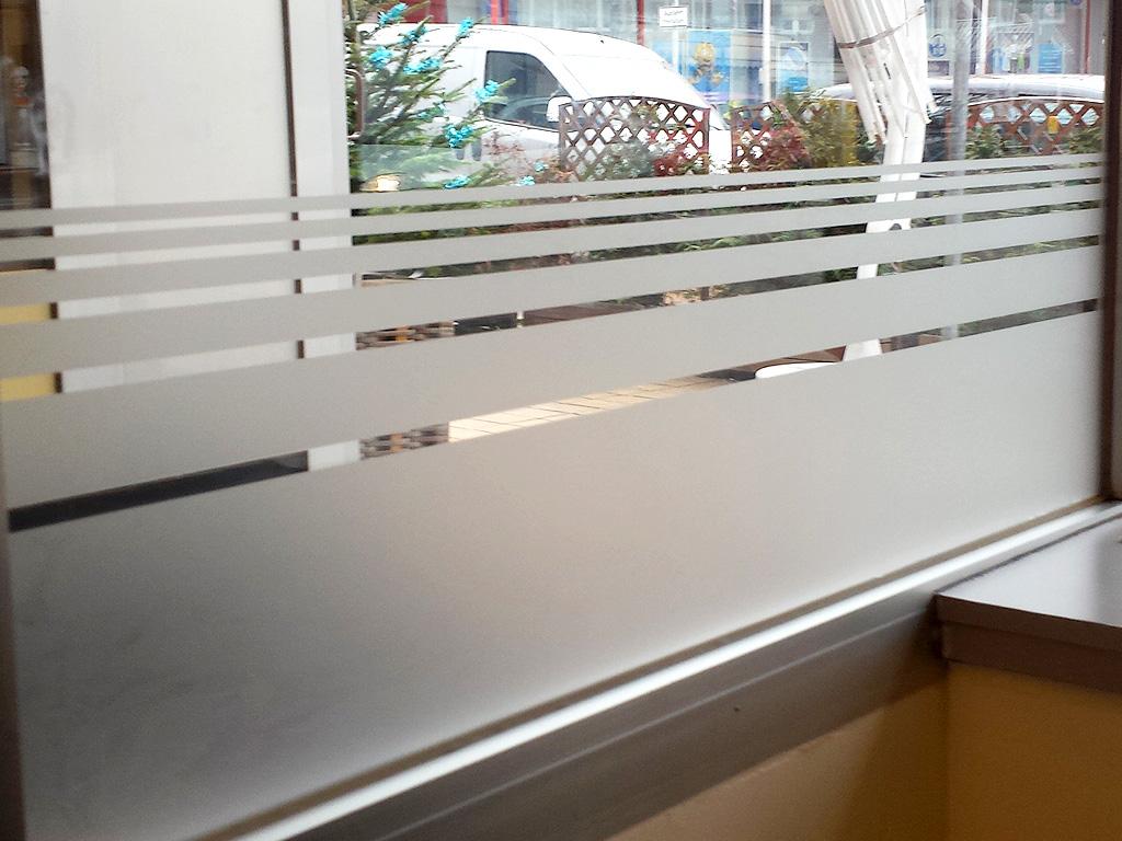 Sichtschutzfolie Milchglasfolie Fenster Lcdwand De